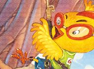 儿童插画教程/儿童插画培训/【铁皮人CG艺术培训中心】课程