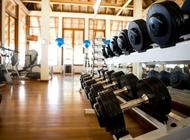 健身房器械训练指南
