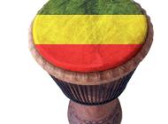 如何玩儿非洲鼓