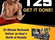 T25运动指南