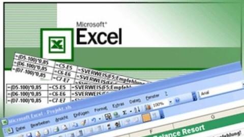 如何使用EXCEL进行财务处理