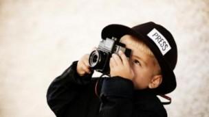 摄影入门教程