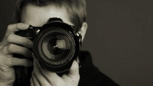 专业摄影基础课程
