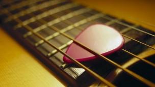 吉他自学入门