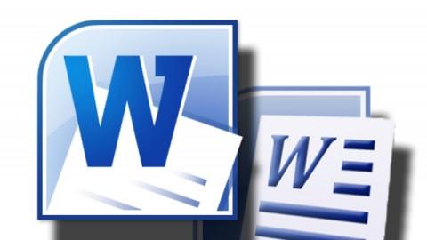 Word 2007视频教程(版本一)