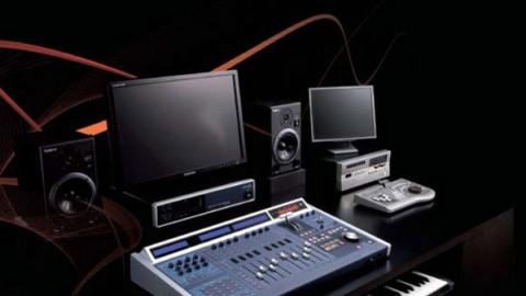 SONAR8视频教程