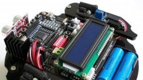 用继电器控制12v流水灯电路图