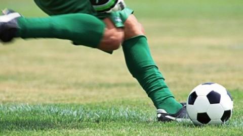 STR足球教程