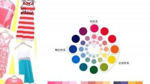 四季型人色彩搭配