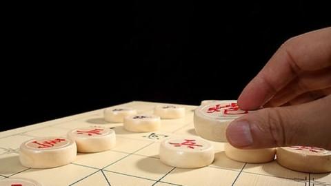 中国象棋开局要领