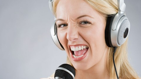歌唱进阶训练