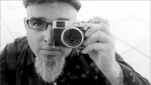 Zack Arias摄影课堂