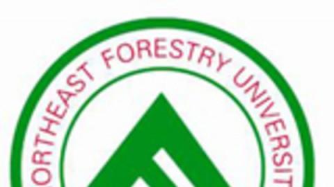 林业大学图标