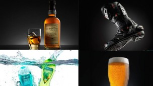 【强烈推荐】国外顶级广告产品摄影与静物摄影教程