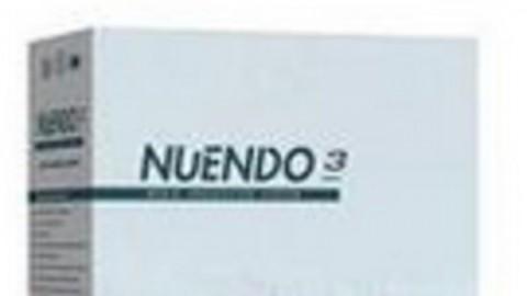 菜鸟变凤凰电脑音乐视频教程.Nuendo.3.0