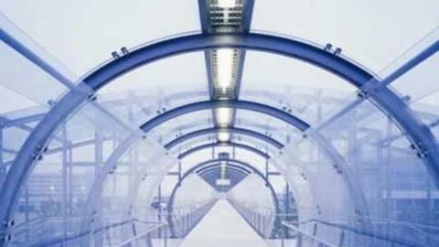 加州艺术学院公开课:建筑学