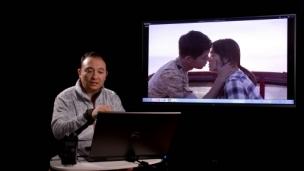 脱离软件学剪辑:剪辑理论基础与技巧提高