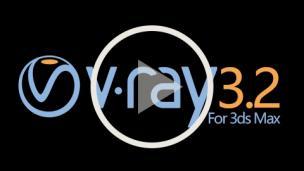 Vray3.2渲染器全基础讲解