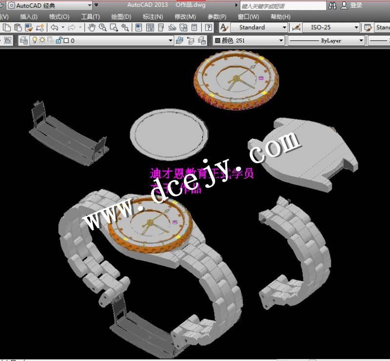 零基础快速绘图CAD学习设计、半个月成为CAcadproe图片