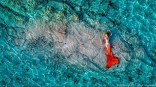 摄影构图艺术——带给你不一样的视觉体验