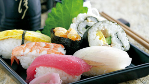《超级寿司》