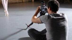 Stillmotion单反摄像教程