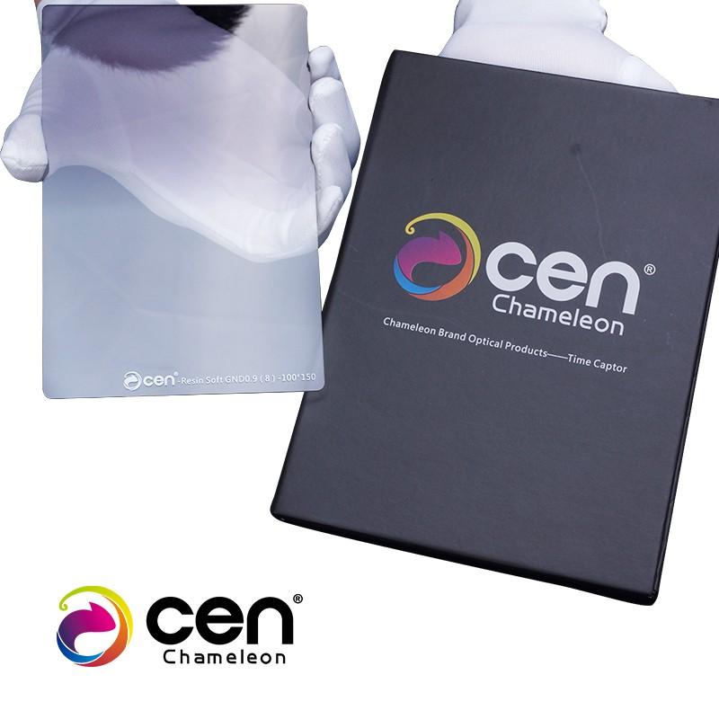 变色龙(CEN)100x150mm方形插片滤镜