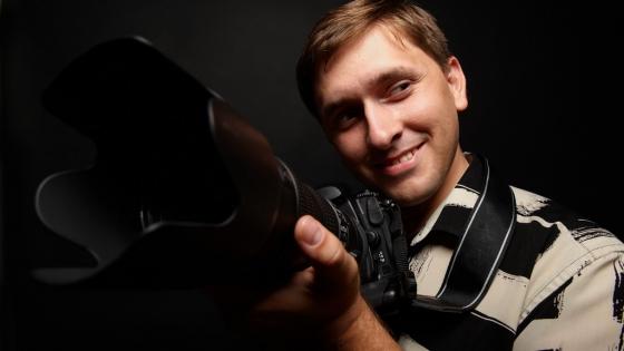 学摄影最重要的是什么?