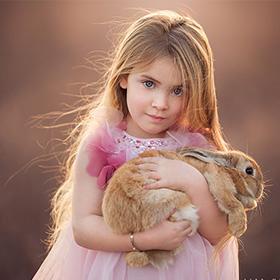 为孩子拥有更美好的回忆而自学摄影的母亲 Lisa Holloway