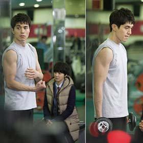 韩剧《鬼怪》男一二都在狠狠健身 裸裸的圈粉啊
